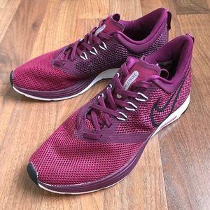 NIKE Women's Zoom Strike Sneakers-7